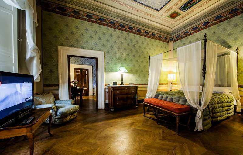 Palazzorocchi bed and breakfast